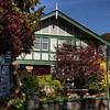 Classic Heritage Home - Victoria, BC, Canada