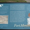 Interpretive panels in the park in Red Bank mention Greene