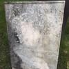 Gravestone of Eleazar Ayres