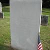 Gravestone of Roger Enos