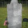 Gravestone of Jedediah Hyde