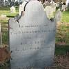 Grave of Nathaniel Church