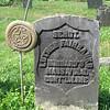 Gravestone of Luther Fairbanks