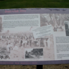 "Second interpretive panel at ""Torture Tree"" (click for larger version)<br /> As seen on waymarking.com"