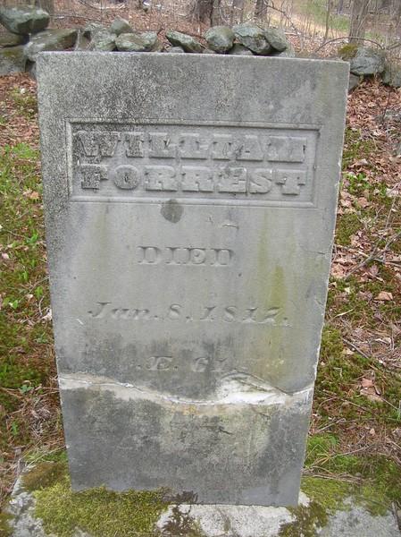 Close up of the gravestone<br /> (Photo courtesy of Mark Stevens, Canterbury Cemetery Trustees Historian)