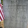 Top part of the inscription