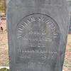 Grave of William Scott, Jr.