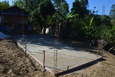 2018 Homes for Haiti