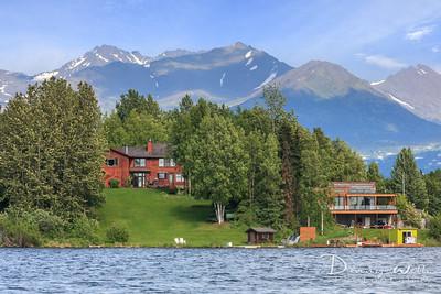 Exterior - Lake View