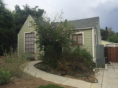 Armstrong House (Silverlake)