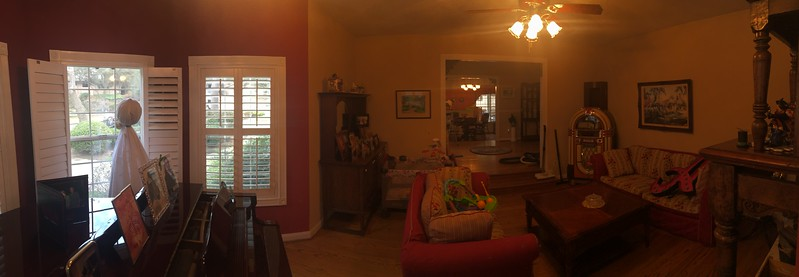 Family Room View # 3