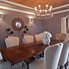 Memmer Homes formal dining room