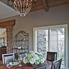 Memmer Homes, breakfast nook