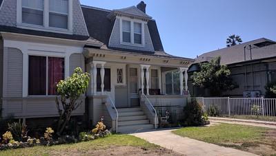 Double West 18th Homes (Toberman Park)
