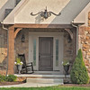 Memmer Homes<br /> stone and stucco