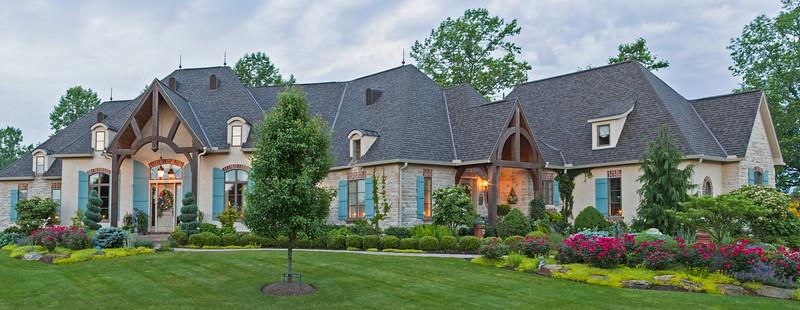 Schumacher Homes