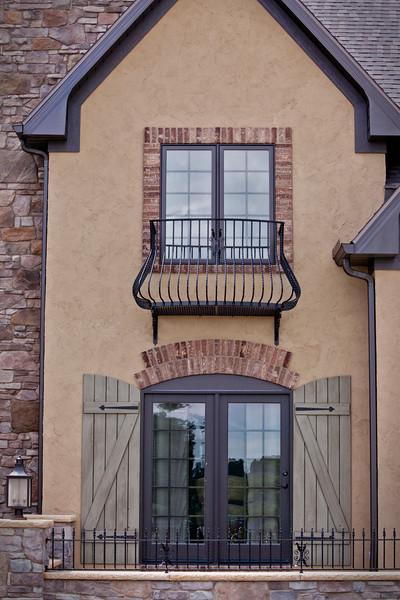 Memmer Homes<br /> stucco