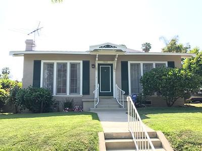 Genesee Cottage (Fairfax)