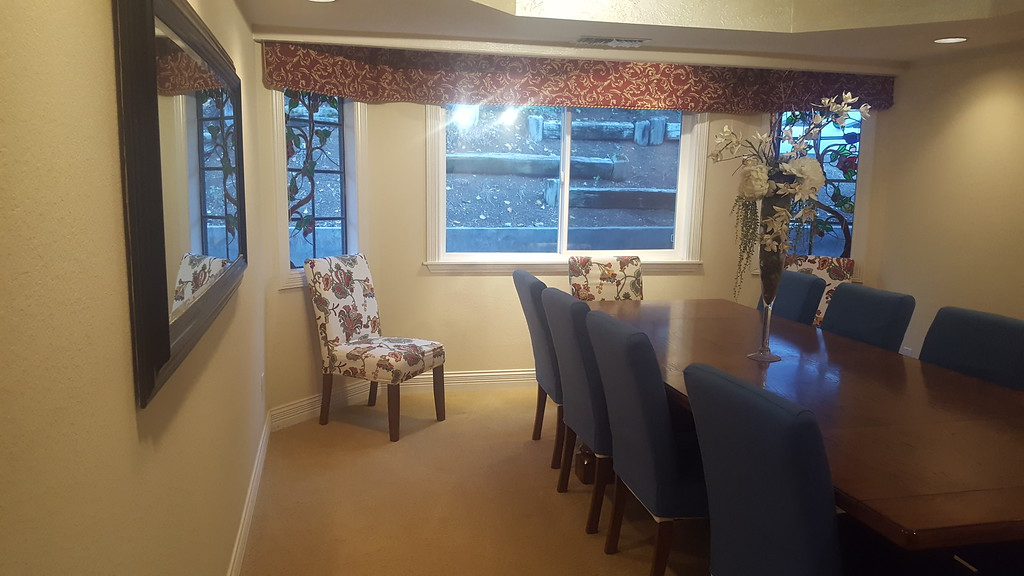 Dining Room View # 5