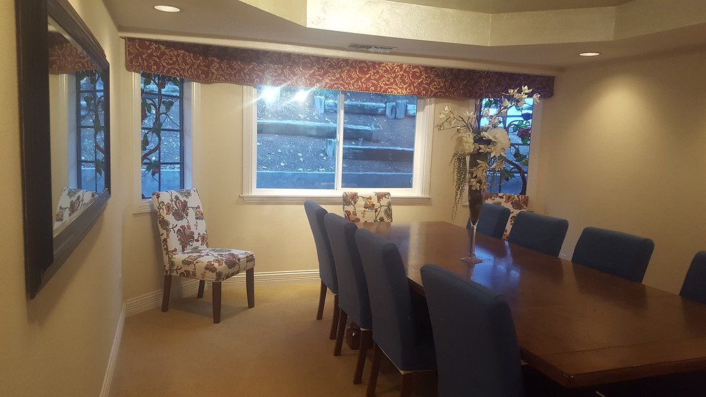 Dining Room View # 6