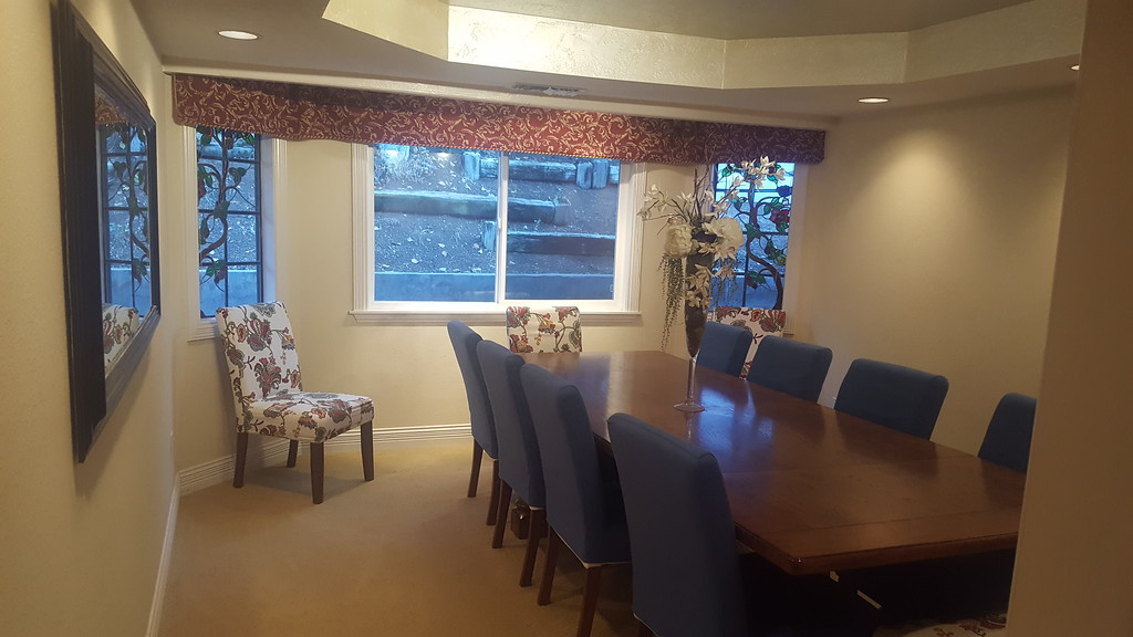Dining Room View # 3