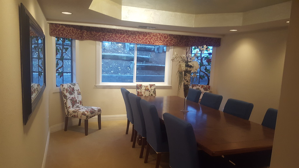 Dining Room View # 2