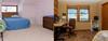 Second Floor-Office/bedroom