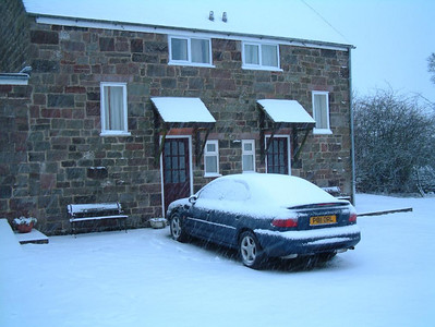 Ipstones Cottage and Views 2004