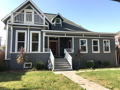 Lincoln Park Craftsman (Lincoln Heights)