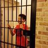Jailed!