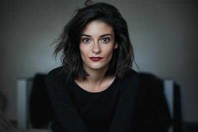 Eleonore SARRAZIN
