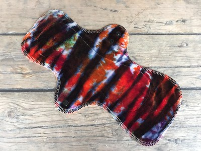 ONE UltiMini Pad - dyed by Tripletts Tie Dye