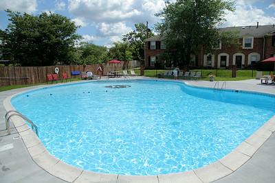 Upgraded Georgetown Pool