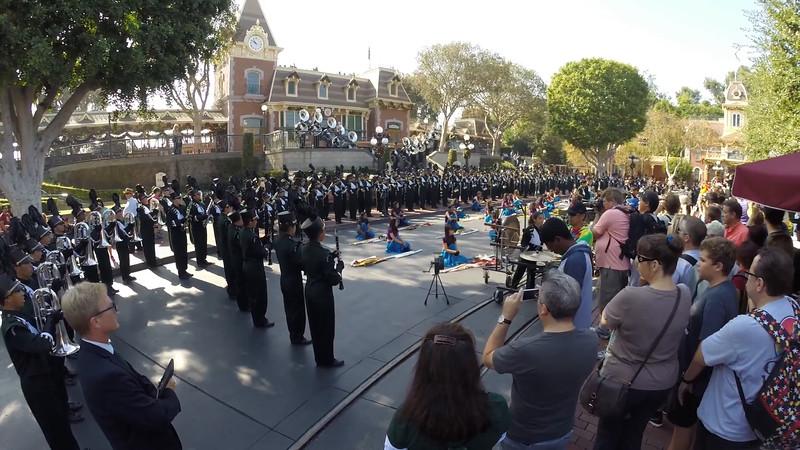 Disney-Performance