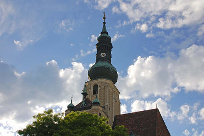 Hometown Baden
