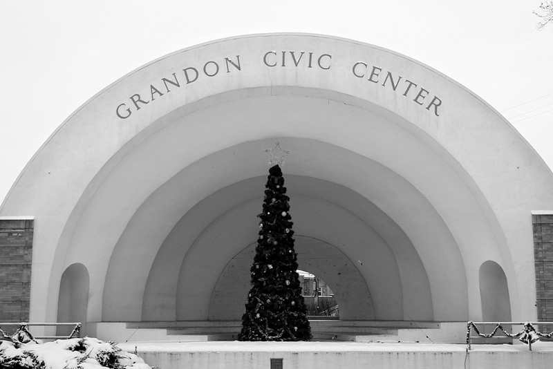 Grandon Civic Center