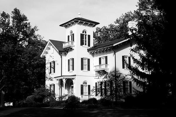 The Historic Dillon Home