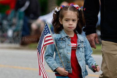 2017 Lebanon Memorial Day Parade