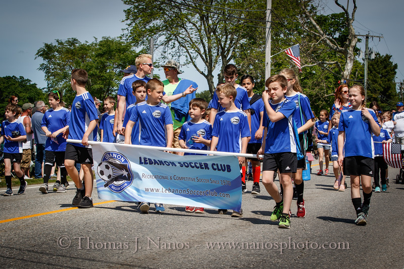 2019 Lebanon Memorial Day Parade