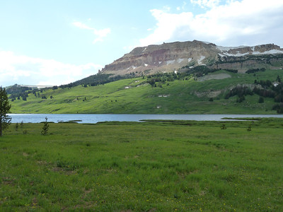 Absaroka-Beartooth Wilderness