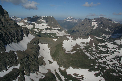 Glacier - Helicopter