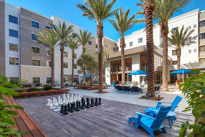 Homewood Suites Hotel Circle