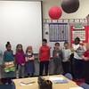 "Jaysen's 2nd grade class doing their ""Tacky the Penguin"" Reading Theater with Mrs. Onstead.<br /> <br /> <a href=""https://youtu.be/g4sibjXk6Z8"">https://youtu.be/g4sibjXk6Z8</a>"