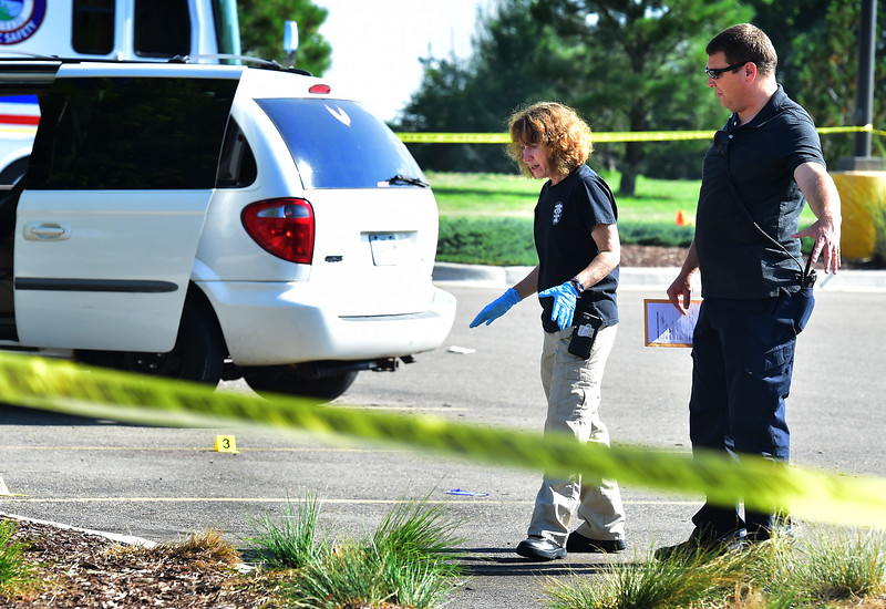 LONGMONT SHOOTING