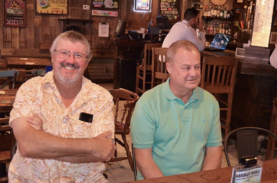Homicide Luncheon at Porch Swing Pub July 13, 2017