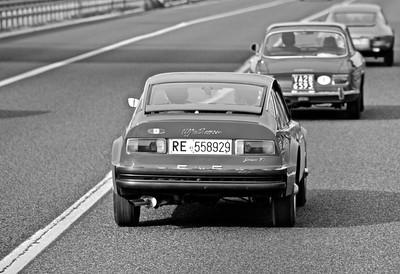 Gli automobili classici