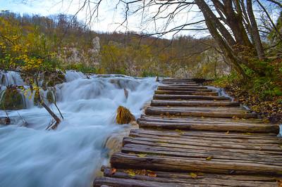 Platvice National Park