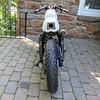 Honda Ascot FT500 Custom -  (10)