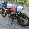Honda Ascot FT500 Custom -  (5)