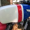Honda Ascot FT500 Custom -  (7)